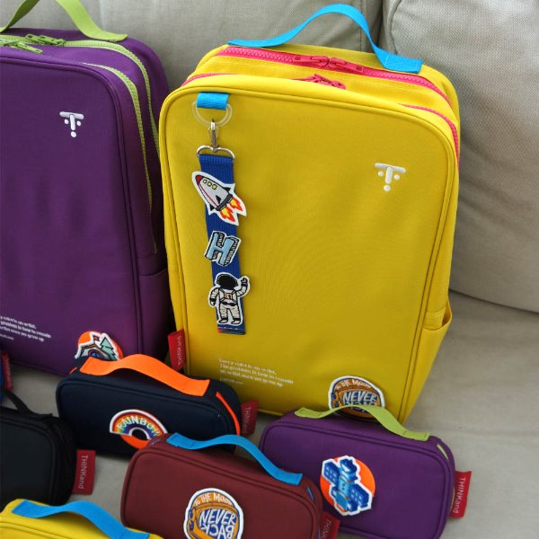 THINKand kids backpack